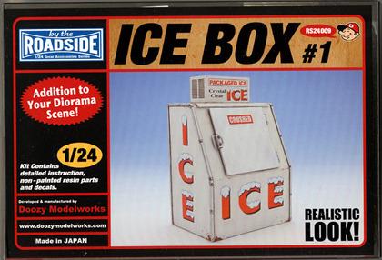 アイスボックス 1800円