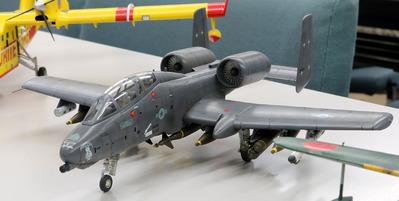 複座型A-10