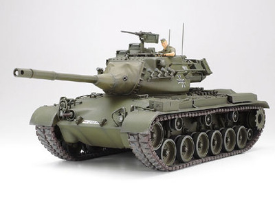 ドイツ連邦軍のM47