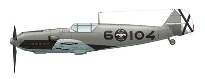 6-104 カルロス・マリア・レイ-ストーレ中尉