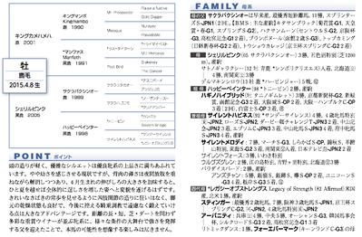 シェリルピンクfamily