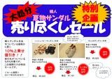 浅草チラシサンダル-1