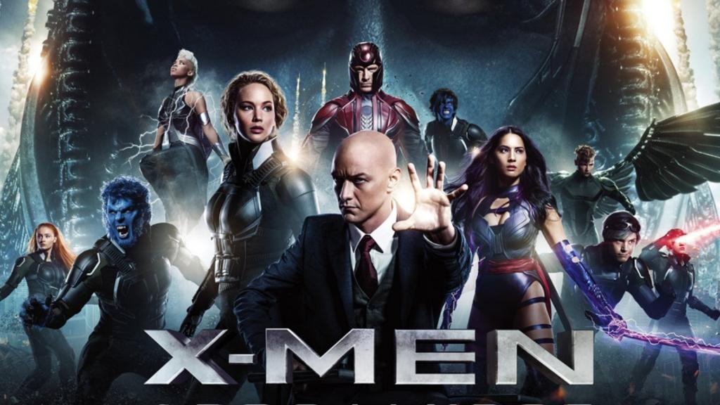 映画『X-MEN:ダーク・フェニックス』のタイムラインが1991年であるとの報告!さらに『X-MEN:アポカリプス』からキャストが続投!