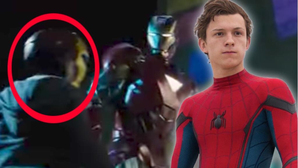 MCUのピーター・パーカーは映画『アイアンマン2』に登場していた!トム・ホランドがケビン・ファイギと協議しアイアンマン2の少年が幼きピーターに!