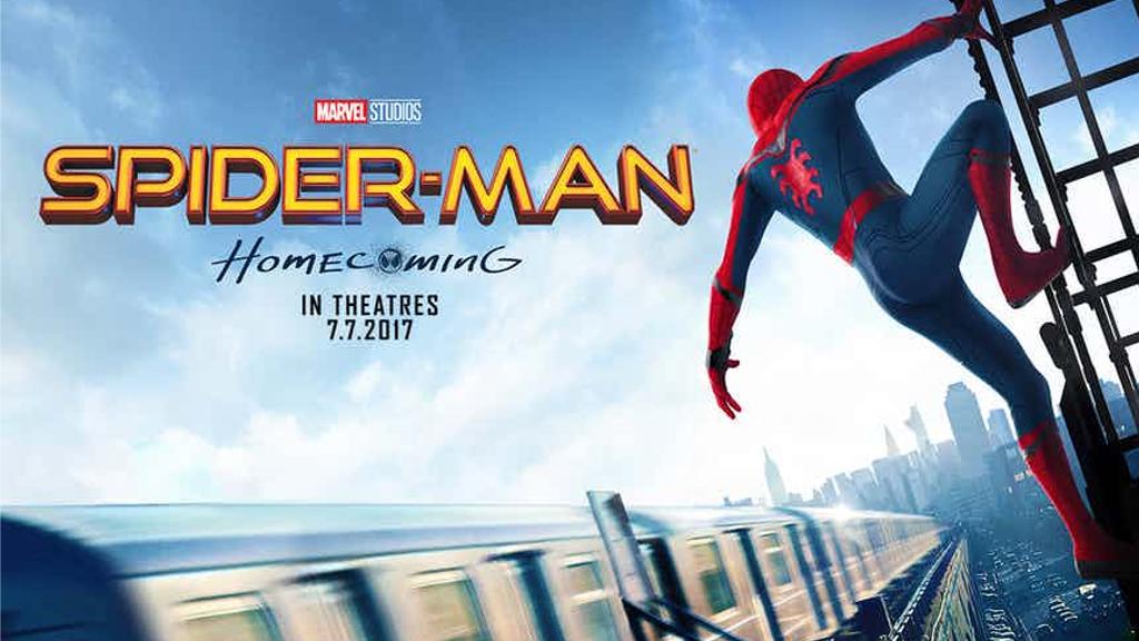 映画『スパイダーマン:ホームカミング』の新トレーラーが世界同時配信!