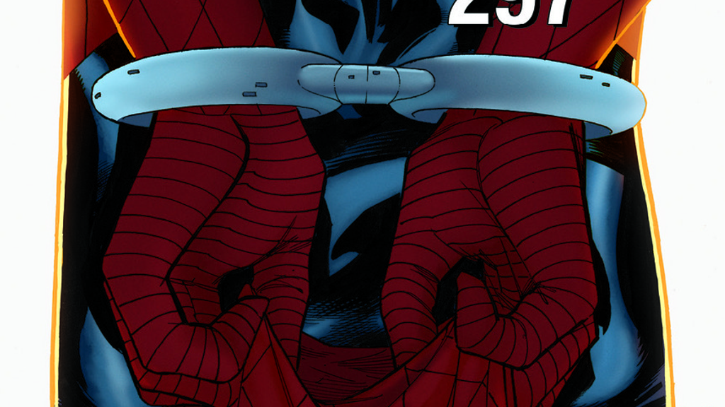 マーベル・レガシーからの『ピーター・パーカー:ザ・スペクタキュラー・スパイダーマン』の詳細が判明!