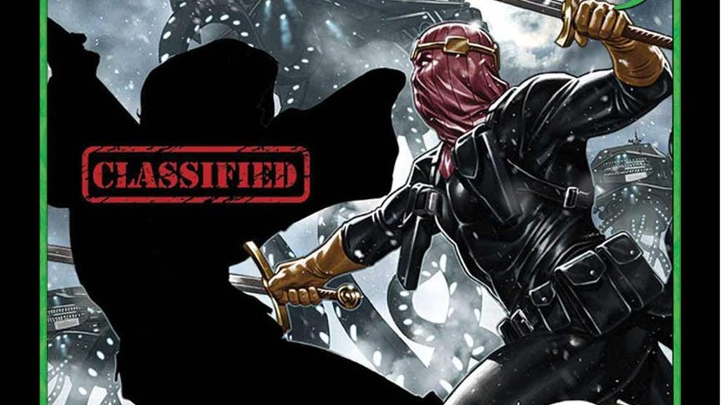 シークレット・エンパイア #9のカバーが公開!バロン・ジモと戦う謎の人物とは!?
