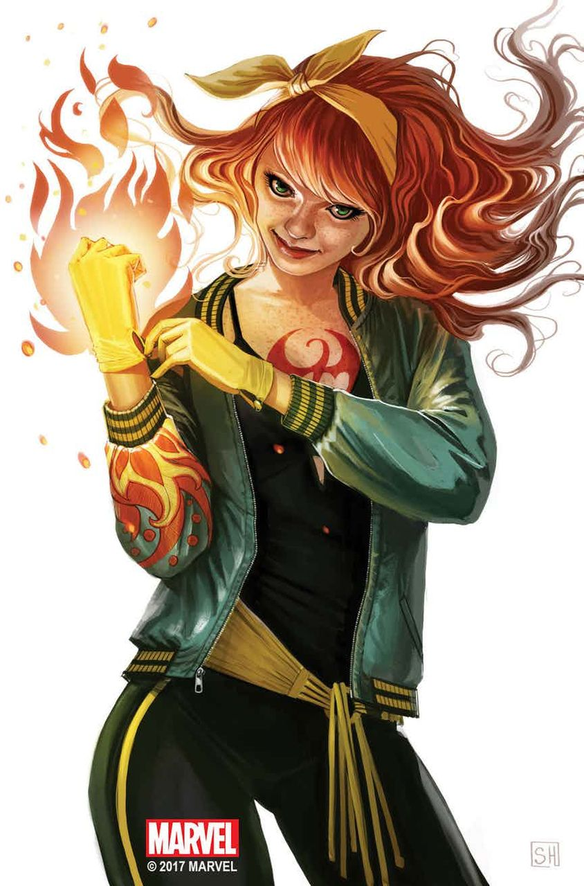 Iron-Fist-MJ-Variant