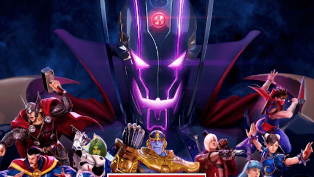 【映像更新】ゲーム『マーベル VS. カプコン:インフィニット』に「スパイダーマン」が参戦することを発表!