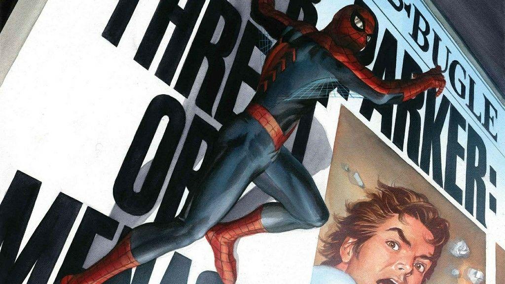 マーベル・レガシーからの『アメイジング・スパイダーマン』の詳細が判明!すべてを失ったピーターが戻るのはあの場所!