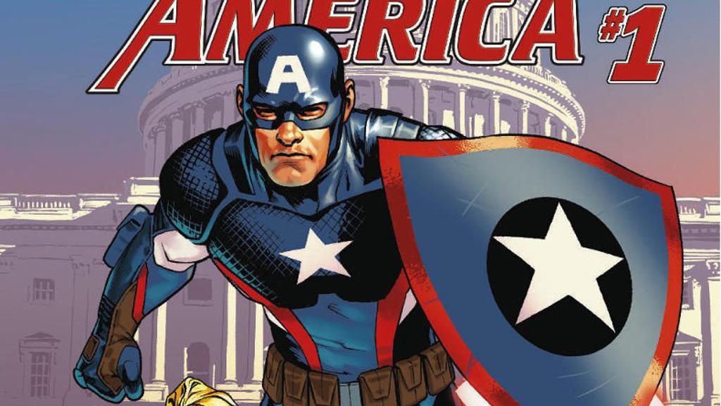 【ネタバレ注意!】キャプテン・アメリカがヒドラ・エージェント!?スティーブ・ロジャースの過去と真相!