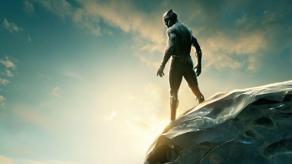 SDCCにて映画『ブラックパンサー』の新たなポスターが公開!