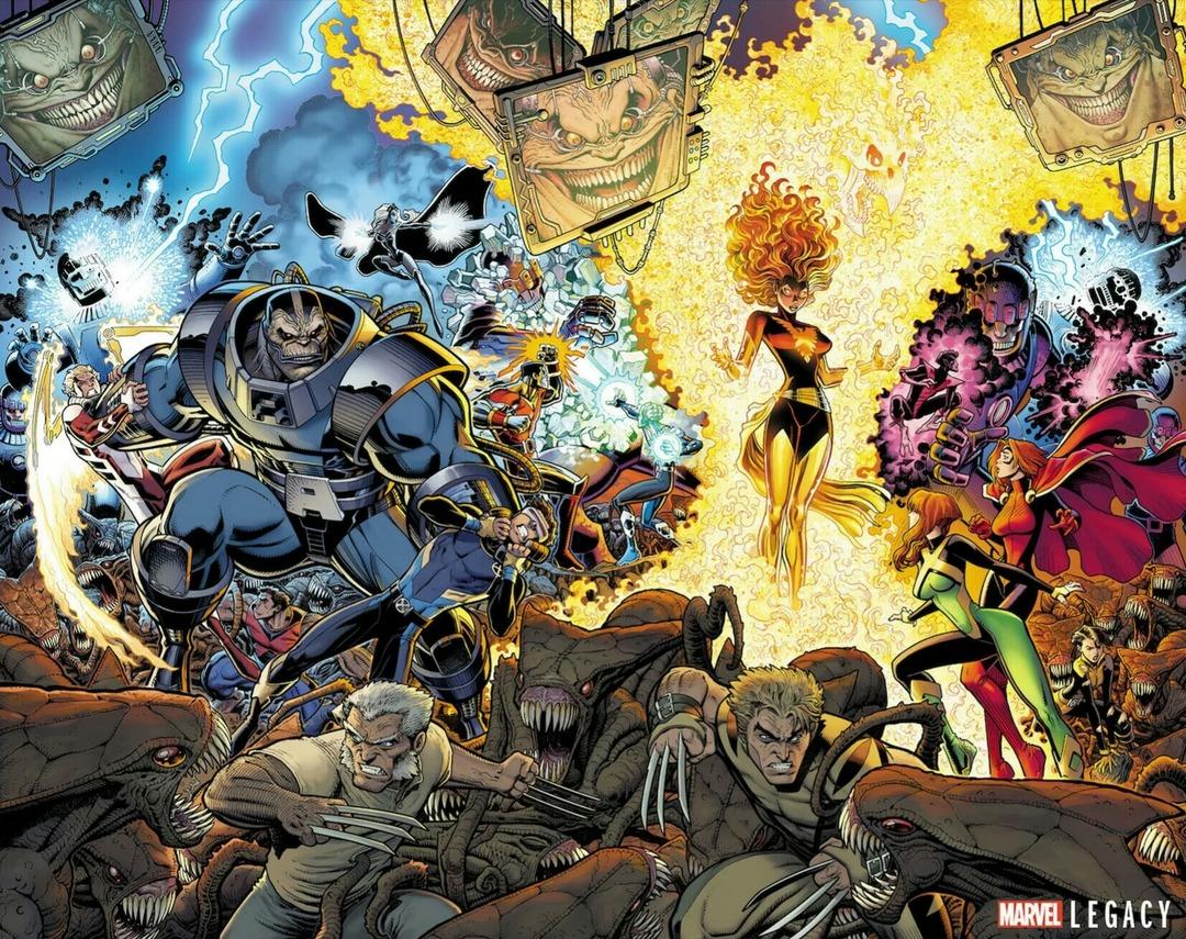 X-Men_Blue_Vol_1_13_and_X-Men_Gold_Vol_2_13_Textless