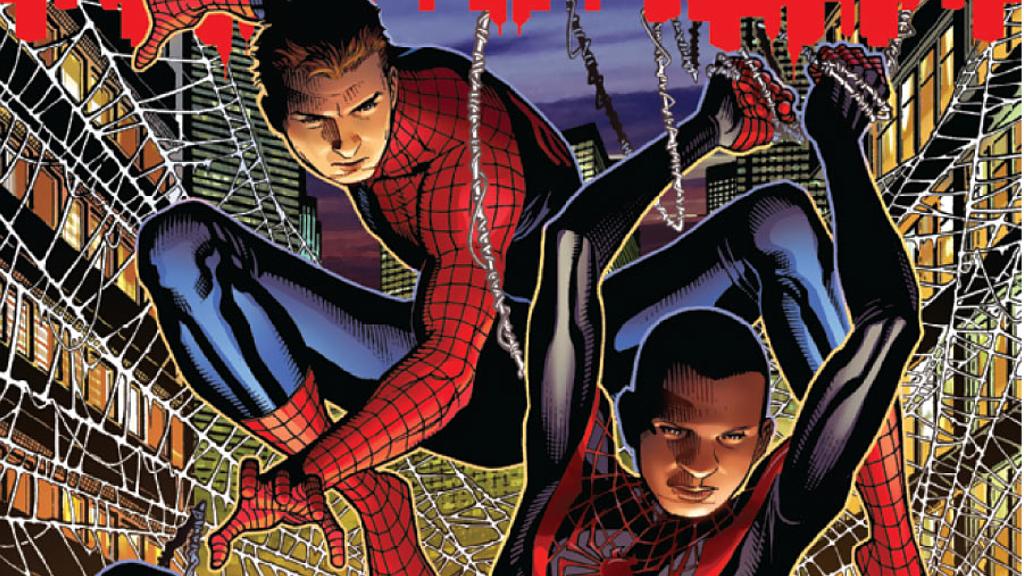 ピーターとマイルズの冒険『スパイダーメンⅡ』の新たな画像と発売日が判明!