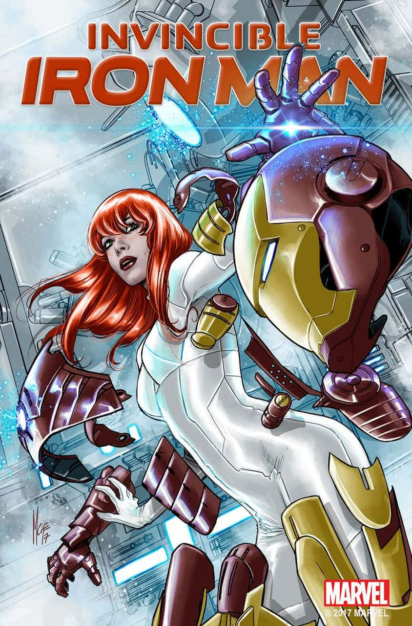Invincible-Iron-Man-MJ-Variant