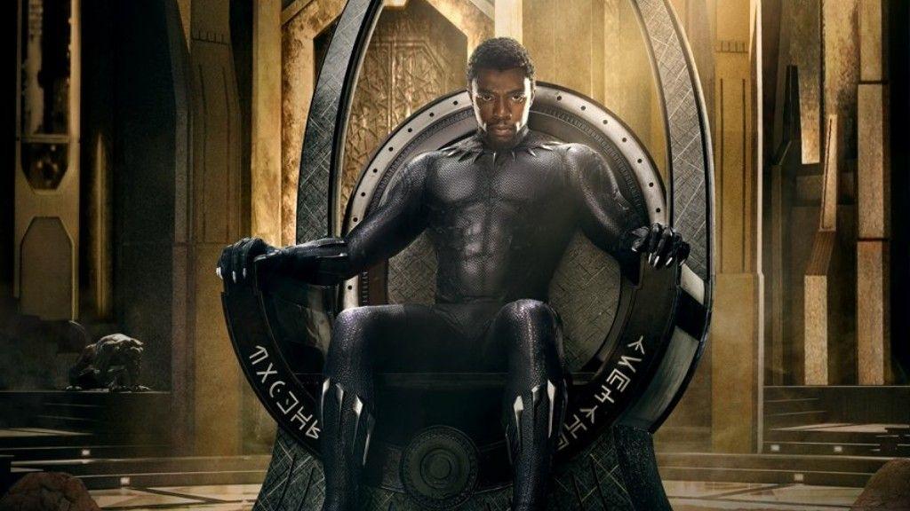 映画『ブラックパンサー』の特報とポスター画像が公開!2018年2月16日米公開予定!