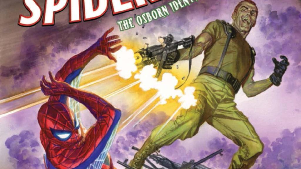 2017年3月で最も売れたコミックはアメイジング・スパイダーマン #25!