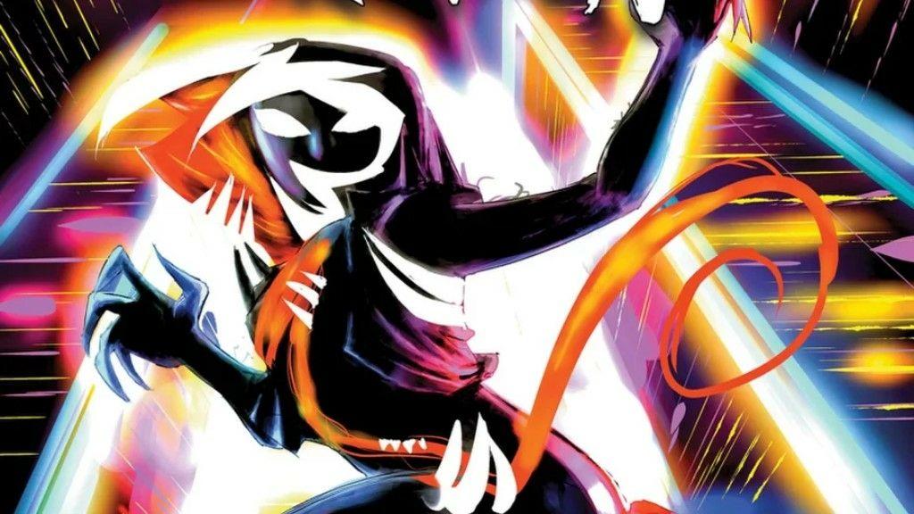 マーベル・レガシーからの『スパイダーグウェン』の詳細が判明!グウェン版ヴェノムであるグウェノムが登場!