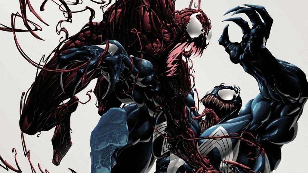 スパイダーマンのスピンオフ映画『ヴェノム』でカーネイジが登場すると報告!