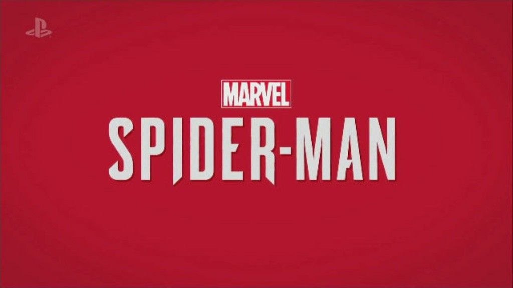 PS4による新ゲーム『スパイダーマン』の新たな映像が公開!2018年に米発売されることが発表!