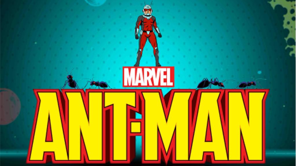 新ショートアニメ『アントマン』の詳細情報が公開!米ディズニーXDにて6月10、11日に放送!