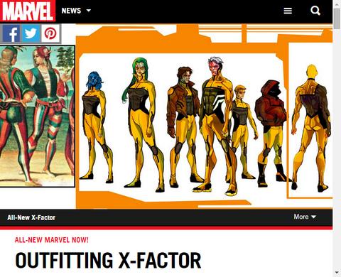 オールニュー・X-FACTORのアーティストであるカーマイン・ダイ・ジャンドメニコのインタビュー!