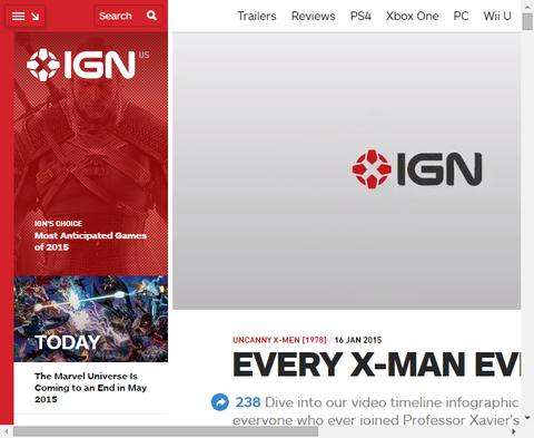 あなたは全員知ってる?X-MENを年代順に紹介する動画がIGNより公開!