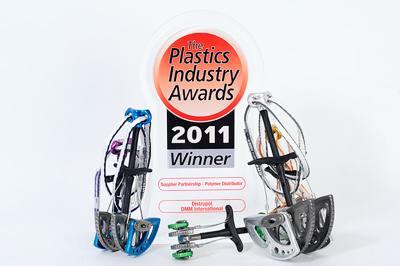 Distrupol_DMM_Plastics_Award