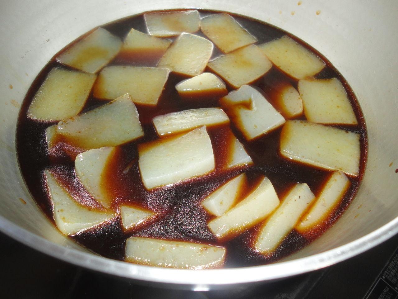 しょっぱい 煮物 こんなやり方があった!料理でよくある失敗を挽回する方法いろいろ