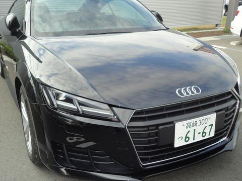 アウディ アウディ tt クワトロ 雪道 : blog.livedoor.jp