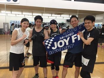 JOY甲府周年祭2017_2