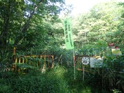 P7190100_ウエンベツのゲート