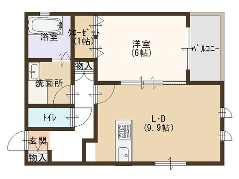 KTI1号室