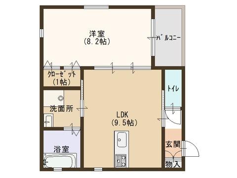 KTI2号室