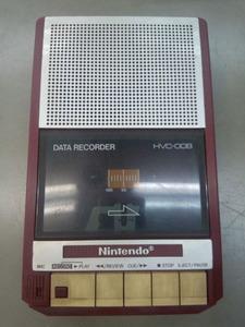 データレコーダー
