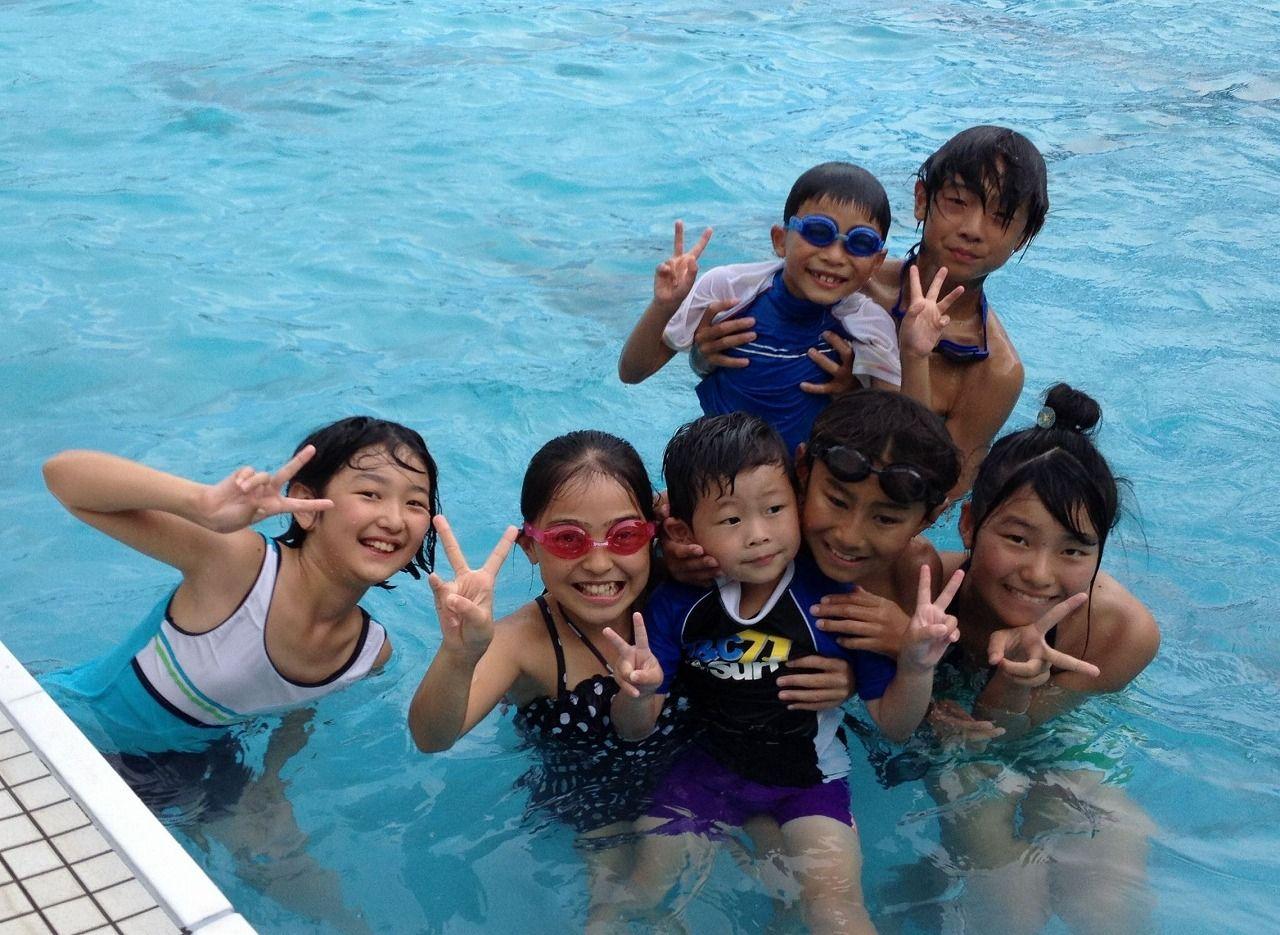 プール行けば少女の水着見放題なのになんでお前ら行かないの [無断転載禁止]©2ch.net [391871308]YouTube動画>1本 ->画像>135枚