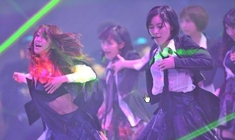 【AKB48G】俺達が望んでる楽曲ってUZA、RIVER系じゃなくて