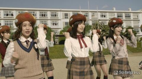 ドコモのCMで謝るぱるるww【島崎遥香/AKB48】