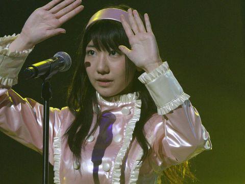 てもでもの柏木の相方は誰が務めるのだろうか【AKB48/柏木由紀】