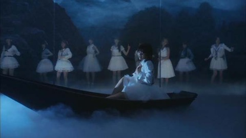 【AKB48】もう歌われることは永遠にない「夢の河」はかなりの名曲