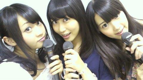 SKEとAKBのメン年齢比較「SKEは珠理奈ゆりあまなつ花音であと10年は戦える!」【AKB48G】