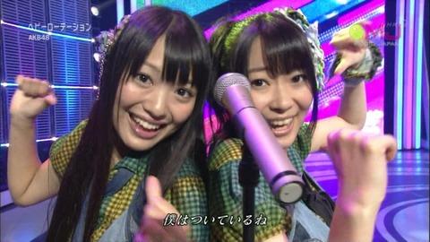 りのりえ画像を貼ろう!【AKB48G/指原莉乃&北原里英】