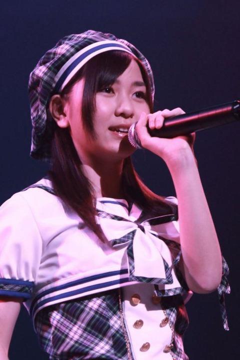 動画アリ※岩田華怜は歌うまいね♪【AKB48/岩田華怜】