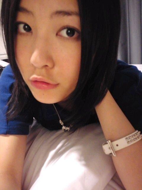 【AKB48/松井珠理奈】珠理奈の体調が順調に回復してるよ