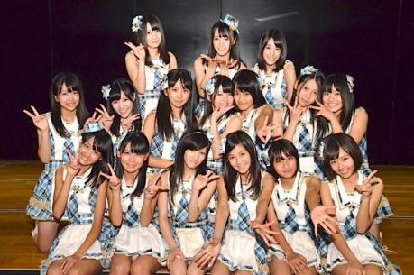 【難関】48メンバー人名クイズ!【AKB48G】