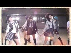 【AKB48G】宮脇咲良OPV(AKB48第6回選抜総選挙ver.)