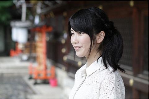 【速報】横山「ほんまは奈良やねん」【NMB48/横山由依】