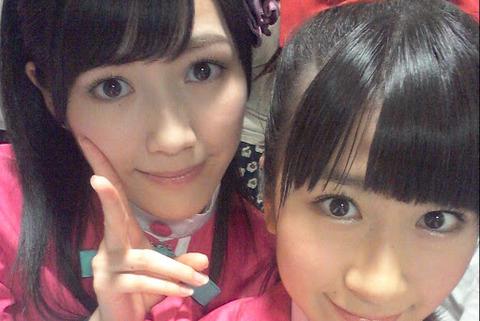 【AKB48G】AKB史上一番の異端児って誰?