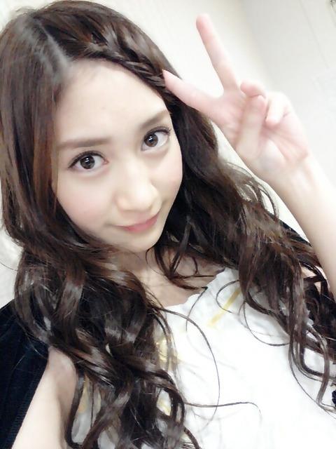 【AKB48】中塚智実ってかわいくね?