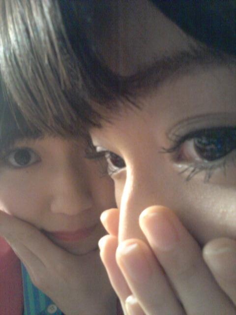 【ぱゆゆ】まゆゆとぱるるが仲良くしてるとなんか嬉しい【AKB48】